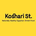 Koshari logo icon