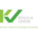 Kosher Check logo icon