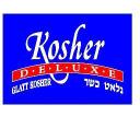 Kosher Deluxe logo icon