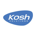 Kosh Solutions logo icon
