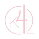 Kosmetik4less logo icon