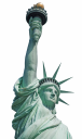 Kosmetyki Z Ameryki logo icon