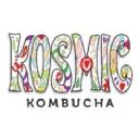 Kosmic Kombucha logo icon