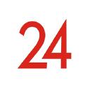Kosmima24 logo icon