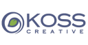 Koss Creative logo icon
