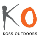 Koss Outdoors logo icon