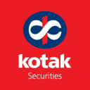 Kotak Securities logo icon