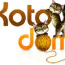Kotodom logo icon