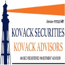 Kovack Securities , Inc logo icon
