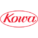 Kowa Research Institute logo icon