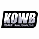 Kowb 1290 logo icon