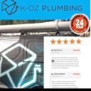 K-Oz Plumbing Pty. Ltd. logo