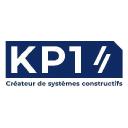 Kp1 logo icon