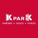 K Par K logo icon