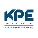 Kp Engineering logo icon