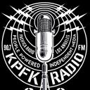 Kpfk logo icon