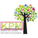 Kpm Communications logo icon