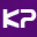 K Pop Lyrics logo icon