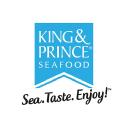 King And Prince Seafood logo icon