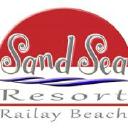 Sand Sea Resort logo icon