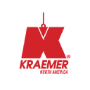 Kraemer North America logo icon