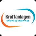 Kraftanlagen logo icon