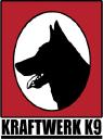 Kraftwerk K9 German Shepherds logo icon