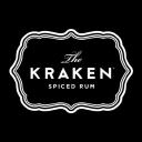 Kraken Rum Co. logo icon