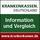 Krankenkassen logo icon