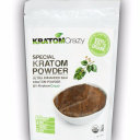 Kratom Crazy logo icon