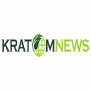 Kratom News logo icon