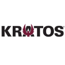 Kratos Defense and Security logo