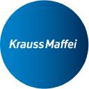 Krauss Maffei Group logo icon