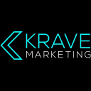 Krave Marketing logo icon