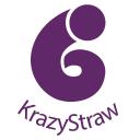Krazystraws logo icon