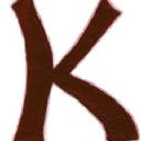 Krazytech logo icon