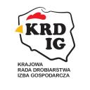 Krajowa Rada Drobiarstwa logo icon