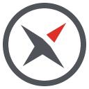 Kreaxi logo icon