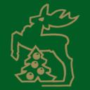 Krebs Glas Lauscha logo icon