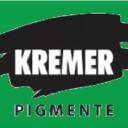 Kremer Pigments logo icon