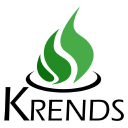Krends Marketing logo icon