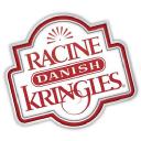 Racine Danish Kringles logo icon
