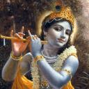 Krishna logo icon