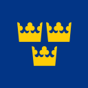 Krisinformation logo icon