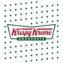 Krispy Kreme logo icon