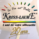 Kriss Laure logo icon