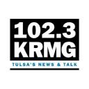 Krmg Fm logo icon