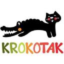 Krokotak logo icon
