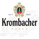 Krombacher logo icon