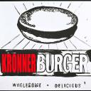 The Kronnerburger logo